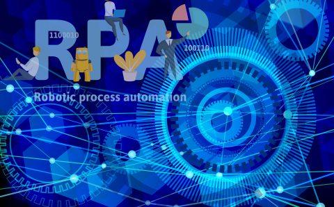 不動産業務に革命を起こすRPAとは…